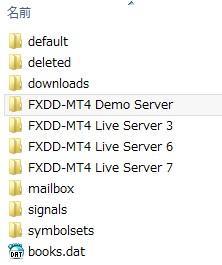 Demo Server